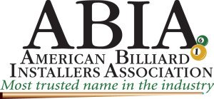 American Billiard Installers Association / Ogden Pool Table Movers